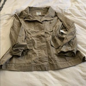 NWT old navy field jacket